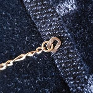 Jewelry - 14k gold necklace (1.2mm)